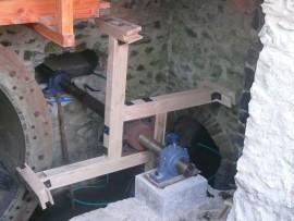 mlynske koleso