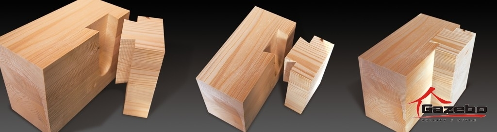 pergola fenix konstrukcny spoj