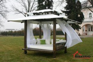 Wie wähle man Pavillon