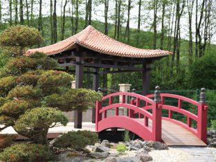 japonsky altanok hinode