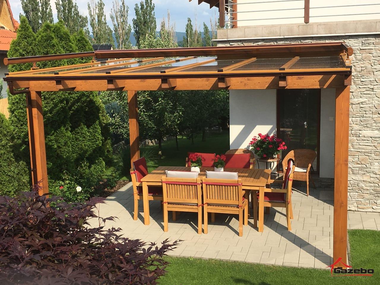 24 tökéletes Pergola dizájn kertjébe